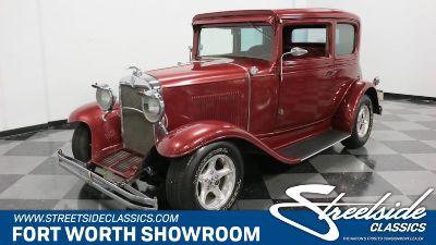 1931 Chevrolet Vicky