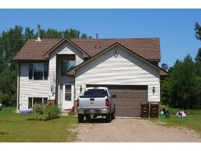 4 Bed 3 Bath Preforeclosure Property in Zimmerman, MN 55398 - 280th Ave NW