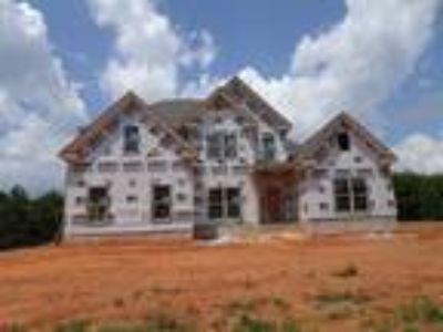 New Construction at 3731 Rolling Meadows Lane, by SR Homes