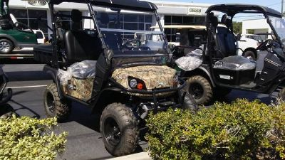 2017 Bad Boy Off Road Recoil - 2 Pass - 72 Volt Sport-Utility Utility Vehicles Lakeland, FL