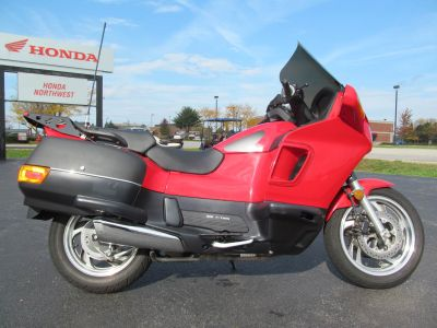 1998 Honda PACIFIC COAST Street Motorcycle Crystal Lake, IL