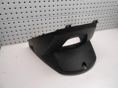 Purchase Y42 Yamaha YW125 Zuma 125 2009 Front Engine Cover motorcycle in Ann Arbor, Michigan, US, for US $29.00