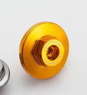 Buy ZETA OIL Fill Filler Plug Cap GOLD 2001+ Suzuki RM80 RM85 RM 80 85 ZS89-2304 motorcycle in Sugar Grove, Pennsylvania, United States, for US $12.95
