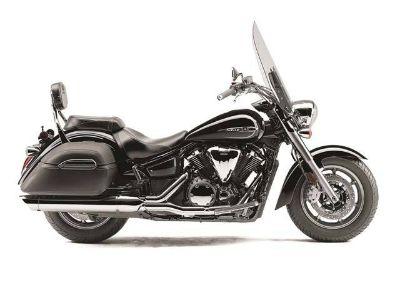 2014 Yamaha V Star 1300 Tourer Touring Motorcycles Mount Pleasant, TX