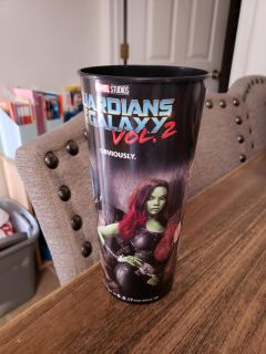 Large Guardians of the Galaxy Movie Cup
