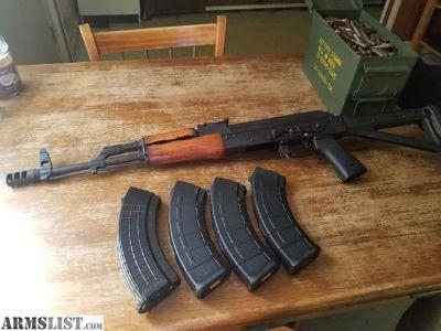 For Sale: ROMARM/CUGIR AK-47