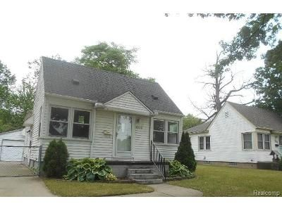 3 Bed 1 Bath Foreclosure Property in Dearborn Heights, MI 48125 - Westpoint St