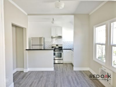One of a Kind Remodeled Studio in Koreatown