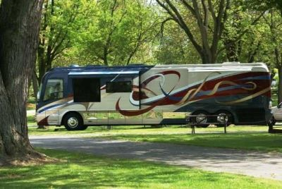 2008 Country Coach Affinity Custom 700 Affinity