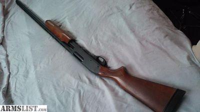 For Sale: Remington 870 express magnum