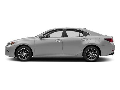 2018 Lexus ES 350 (Silver Lining Metallic)