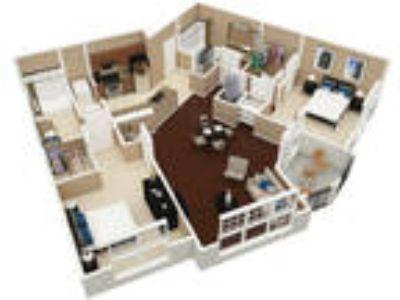 The Row at Twenty Sixth Apartments - Carter