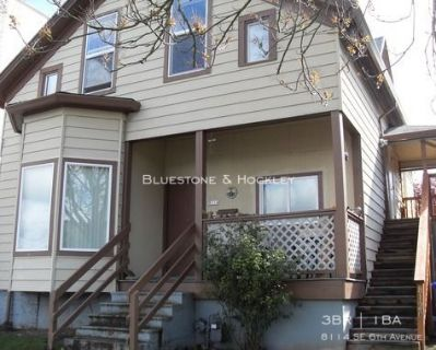Apartment Rental - 8114 SE 6th Ave.