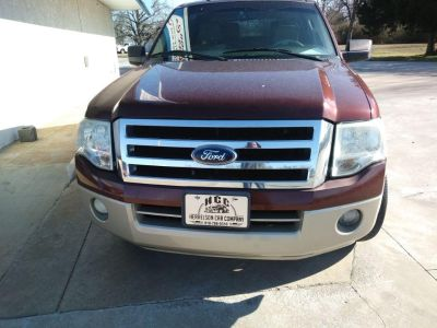 2008 Ford Expedition EL Eddie Bauer (Custom)