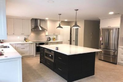 Kitchen & Bathroom Remodeling Contractor Long Island