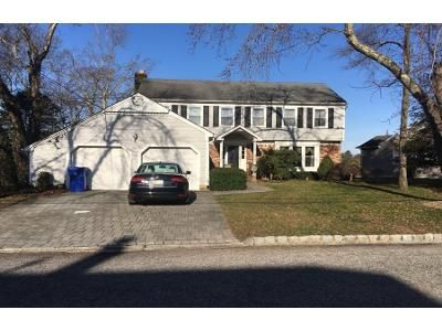 4 Bed 2 Bath Preforeclosure Property in Toms River, NJ 08753 - Point O Woods Dr