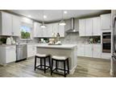 New Construction at 1835 Silo Oaks Place, by Richmond American Homes
