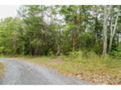 Georgia Land For Sal 1.83 Acres, Quiet Wooded Property