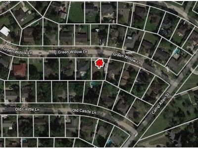 2.0 Bath Preforeclosure Property in Dickinson, TX 77539 - Green Willow Ln