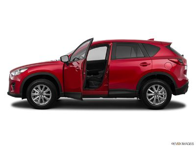 2016 Mazda CX-5 AUTO TOURING (SOUL RED MET)