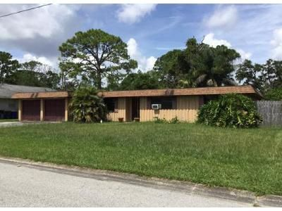 3 Bed 2 Bath Foreclosure Property in Rockledge, FL 32955 - Gleneagles Way