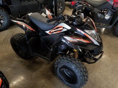 2018 Kymco Mongoose 90s ATV Sport Marietta, OH
