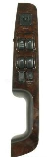 Find New 2002-2005 Hyundai Sonata driver master power window switch w wood trim motorcycle in Brockton, Massachusetts, US, for US $119.99