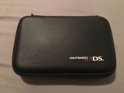 Nintendo 3DS CASE