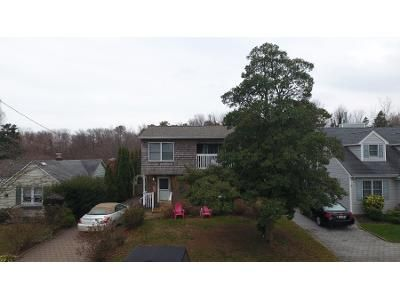 4 Bed 2 Bath Preforeclosure Property in Point Pleasant Beach, NJ 08742 - Osborne Ave