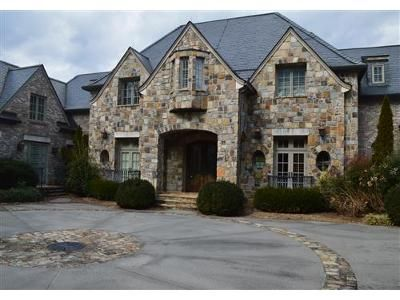 6 Bed 6 Bath Foreclosure Property in Clayton, GA 30525 - Grey Fox Trl