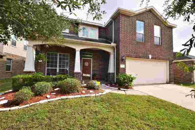 2973 Silver Landing Lane Dickinson Four BR, Beautiful family