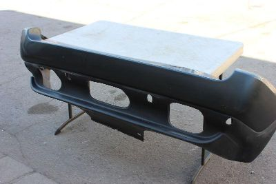 Sell 2000 2005 2006 2004 2003 00 01 02 03 04 05 06 BMW X5 REAR BUMPER OEM GREEN E53 motorcycle in Sun Valley, California, US, for US $268.00