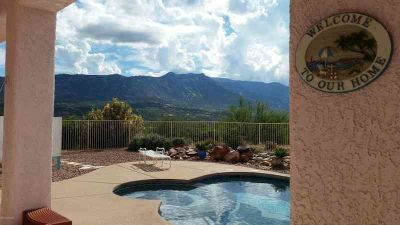 63865 E San Mateo Lane Tucson Three BR, Looking for a little