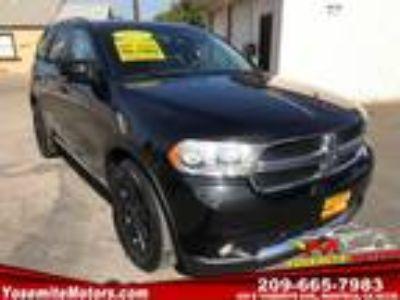 2012 Dodge Durango Crew for sale
