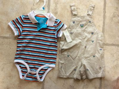 Boy s 24 month outfits