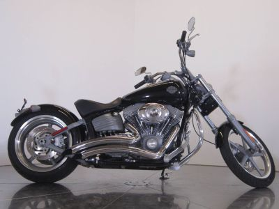 2009 Harley-Davidson FXC Cruiser Motorcycles Greenwood Village, CO