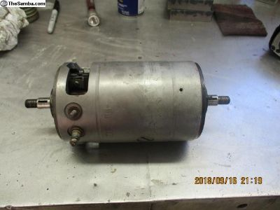 12 v generator VW
