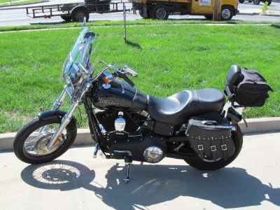 2011 Harley-Davidson STREET BOB DYNA