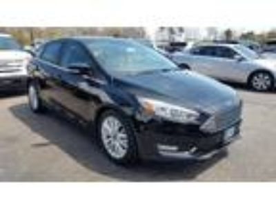 $17495.00 2018 FORD Focus with 2810 miles!