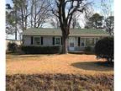 Two BR, One BA, 1,100 sqft single family house in North Myrtle Beach