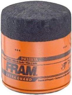 Purchase FRAM PH3387A SPIN ON OIL FILTER BRAND NEW STOCK FREE FIRST CLASS MAIL SHIPPING motorcycle in Saint Johns, Pennsylvania, United States, for US $9.95