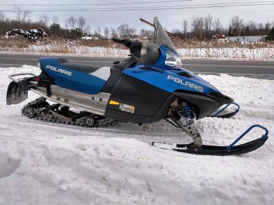 2006 Polaris 700 Classic Snowmobile -Trail Hamburg, NY