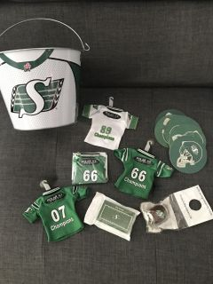 Roughriders Collectibles