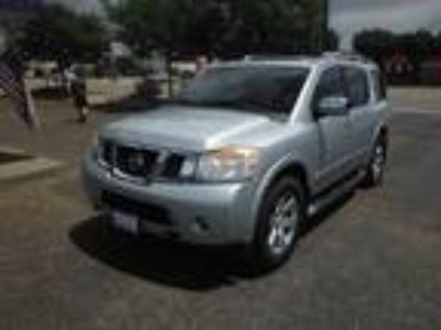 Used 2011 NISSAN ARMADA For Sale