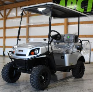 2019 E-Z-Go Express S4 Golf carts Campbellsville, KY