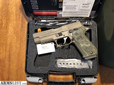 For Sale: Sig p220 scorpion.45