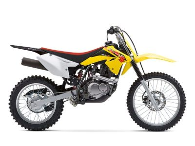2015 Suzuki DR-Z125L Competition/Off Road Motorcycles Wilkes Barre, PA