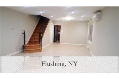 Full House Rental, Newly & Fully Renovated, 3 Br With 3 Full Baths, Full Finished Basement, Backyard