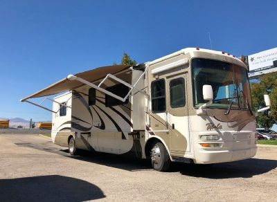 2004 National RV Tropical 396LX