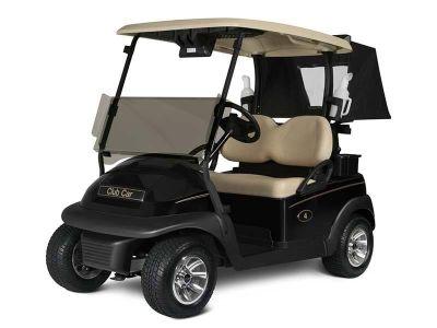 2014 Club Car Precedent i2L Electric Golf Golf Carts Lakeland, FL